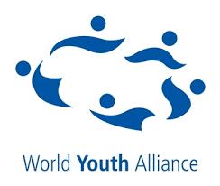 Logo WYA