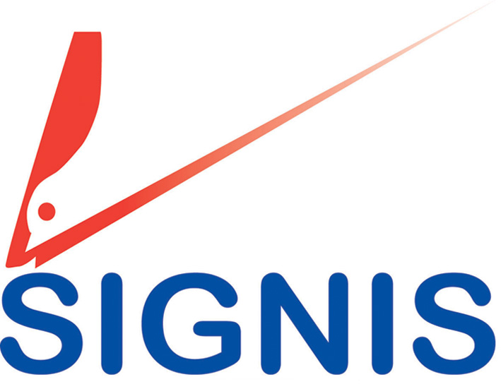 logo SIGNIS