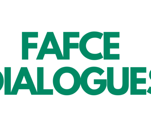INVITATION | FAFCE DIALOGUES #2 with Elena Bonetti, Italian Minister for Equal Opportunities and Family (12 January 2021, 12.00 – 13.00)