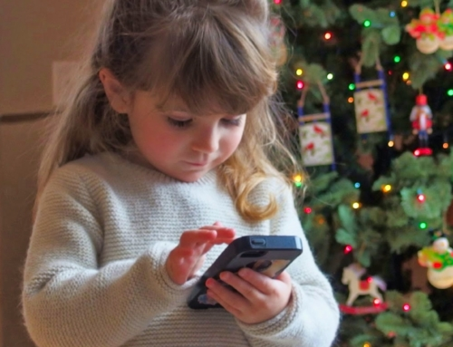 For Christmas we want to gift children a safer Internet in 2021