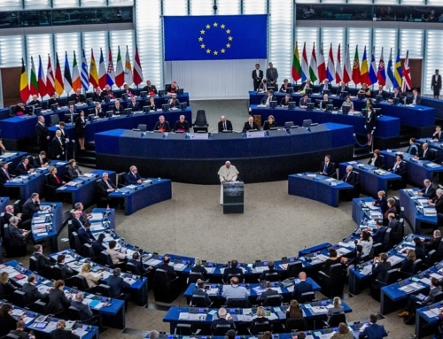 Matic Report: let's respect subsidiarity and stay focused on the future
