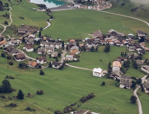 European Commission Long-Term Vision for Rural Areas Focuses on Social Challenges