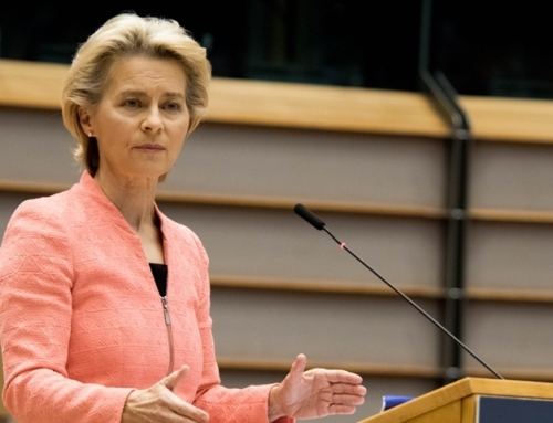 2021 State of the Union Address by the European Commission President Ursula von der Leyen: a year focused on the European youth